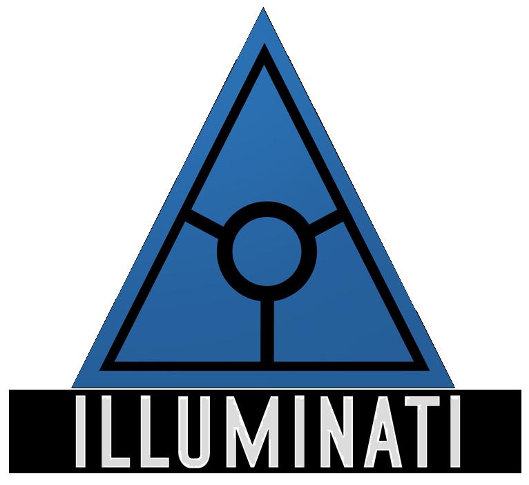 illuminati logo - photo #1